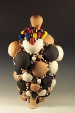 Patsy Cox, , , Original Ceramics Other, size_width{RYB_Sprout_1-1097857690.jpg} X