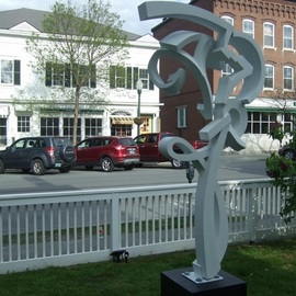 Paul Machalaba, , , Original Sculpture Aluminum, size_width{SOLD_commissions_available-1548554305.jpg} X 9 feet