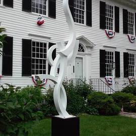 Paul Machalaba, , , Original Sculpture Aluminum, size_width{SOLD_commissions_available-1548554478.jpg} X 12 feet