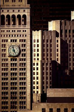 Peter C. Brandt; Shadowplay 4, 2012, Original Photography Other, 36 x 24 inches. Artwork description: 241 abstract, architectural, graphic, photography, New York City, MetLife tower, Madison Square, (c)2005PeterC. Brandt,           ...