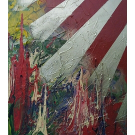 Phil Doan, , , Original Painting Acrylic, size_width{my_glory_4_a_new_beginning-1521488241.jpg} X 20 inches
