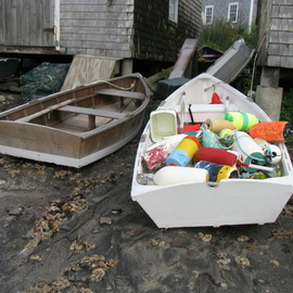 Ruth Zachary, Fishermans Jumble, 2012, Original Photography Color, size_width{Fishermans_Jumble-1345577844.jpg} X 8 inches