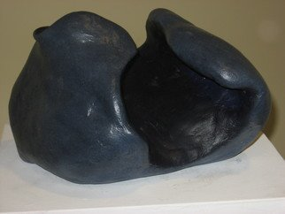 Sarah Varacallo; Untitled, 2006, Original Sculpture Other, 6 x 4 inches.