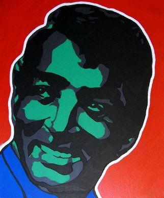 David Mihaly, , , Original Painting Acrylic, size_width{Dean_Martin-1492796570.jpg} X
