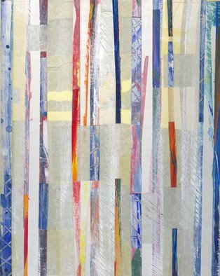 Robert H. Stockton, Available Light, 2007, Original Mixed Media, size_width{Available_Light-1426613262.jpg} X 15 x  inches