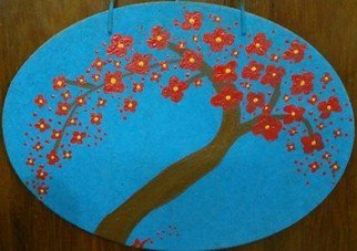 Nidhi Sharma; Roots and Soul, 2016, Original Painting Acrylic,   inches. Artwork description: 241  Abstarct ...