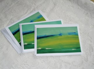 Suzanne Gegna; Abstract Cards, 2016, Original Painting Acrylic, 5 x 7 inches. Artwork description: 241 This is a set of 3 Abstract Art Cards.  They are Excellent Photo copies of my original Art.They are 5 x 7 and blank inside and signed on the back. ...