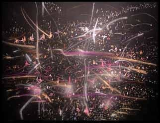 Richard Lazzara, Baba window of light, 1985, Original Calligraphy, size_width{are_you_satisfied-1084983011.jpg} X 19 inches