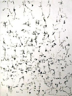 Richard Lazzara, Baba window of light, 1975, Original Calligraphy, size_width{arms_reach-1106681055.jpg} X 24 inches