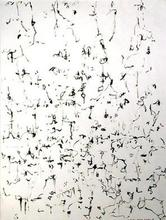 Richard Lazzara arms reach, 1975