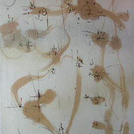 Richard Lazzara, , , Original Calligraphy, size_width{industry_beginning_buy_art-1121797555.jpg} X 11 inches