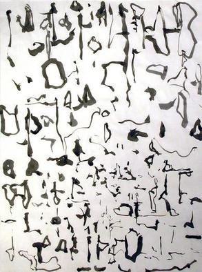 Richard Lazzara, Baba window of light, 1975, Original Calligraphy, size_width{life_themes-1106750635.jpg} X 24 inches