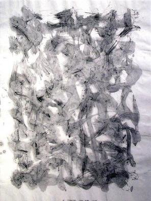 Richard Lazzara, Baba window of light, 1975, Original Calligraphy, size_width{light_traps-1106751273.jpg} X 24 inches