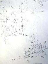 Richard Lazzara loop of space, 1974