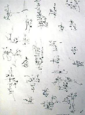 Richard Lazzara, Baba window of light, 1975, Original Calligraphy, size_width{loving_you-1106751470.jpg} X 24 inches