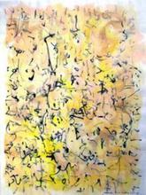 Richard Lazzara middle light, 1974