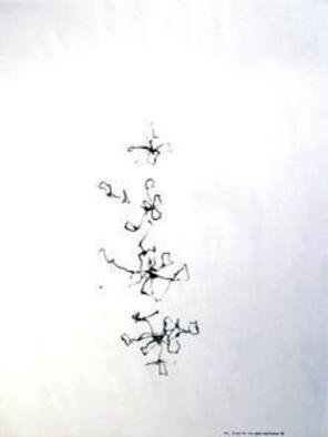 Richard Lazzara, Baba window of light, 1974, Original Calligraphy, size_width{the_four_gentlemen-1106253144.jpg} X 24 inches
