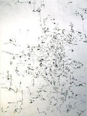 Richard Lazzara, Baba window of light, 1974, Original Calligraphy, size_width{well-1106254275.jpg} X 24 inches
