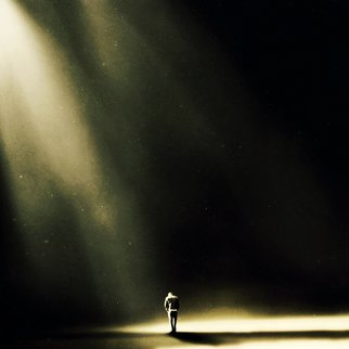 Martin Stranka; But I Would, 2010, Original Photography Other, 100 x 100 cm.