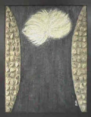 Anneliese Fritts; Spirt Of Andy  Memorial F..., 2004, Original Mixed Media, 26 x 34 inches. Artwork description: 241  This artwork is part of the