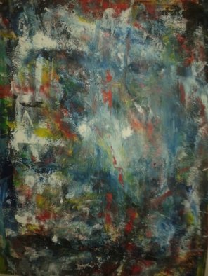 Tasso Marinakis; Inevitable, 2015, Original Painting Acrylic, 30 x 40 inches. Artwork description: 241 inevitable...