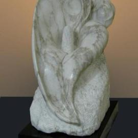 Terry Mollo, , , Original Sculpture Stone, size_width{Hu_Yi_Fang_or_Breathe_Comfortable_Fragrance-1094863648.jpg} X 18 inches