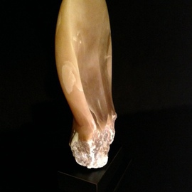 Terry Mollo, , , Original Sculpture Stone, size_width{Spoonful-1453926580.jpg} X 24 inches