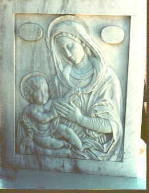 Depasquale Sculptures, , , Original Sculpture Stone, size_width{Madonna_and_Child-1295090417.jpg} X