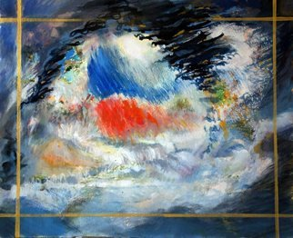 Vagik Iskandaryan, In Search Of Light Series 1..., 2010, Original Painting Acrylic, size_width{In_Search_Of_Light_Series_13-1350426362.jpg} X 15 inches