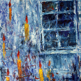 Vladimir Volosov, , , Original Painting Oil, size_width{christmas-1510977673.jpg} X 20 inches