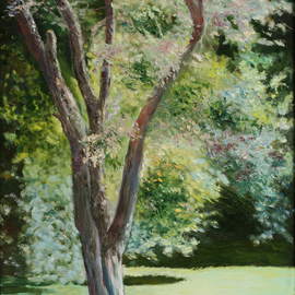 Vladimir Volosov, , , Original Painting Oil, size_width{day_of_joy-1510977944.jpg} X 24 inches