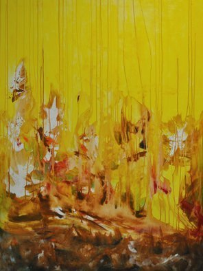 Wayne Wilcox; Autumn2, 2016, Original Painting Acrylic, 36 x 48 inches. Artwork description: 241  Autumn Seasonal ...
