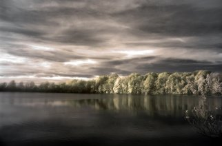 Dana Whitford; Lake, 2009, Original Photography Other, 30 x 20 inches. Artwork description: 241 limited...