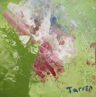 Jackson Tarver, Flower 5, Abstract,  Request Price