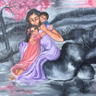 Sangeetha Bansal, Mother S Love, Family, $840