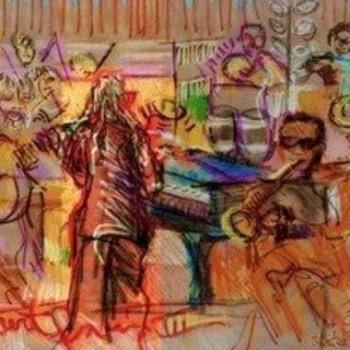 Sheri Smith, Sketches Of Brazil, Music, $525