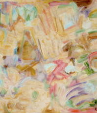 Kathryn Arnold, Capturing Bliss, Abstract, $ 1,575