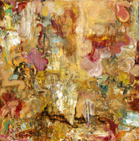 Dennis Jones, Euphoria, Abstract,  Request Price