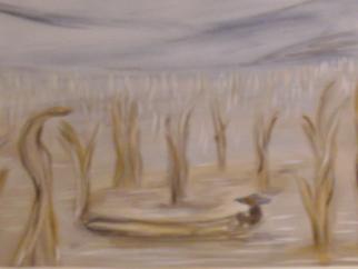 Michele Niels Artwork Nuam Ngum lake, 2009 Animation, Landscape