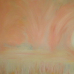 , The  Autumn, Abstract, $315