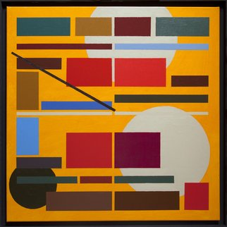Anders Hingel Artwork Slash 2, 2015 Slash 2, Abstract