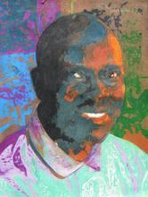 - artwork Self_Portrait-1353792353.jpg - 2012, Drawing Other, Figurative