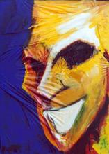 - artwork Solo-1030520096.jpg - 2000, Mixed Media, Figurative