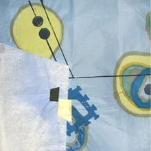 - artwork Abstract_1-1336658176.jpg - 2012, Painting Acrylic, undecided