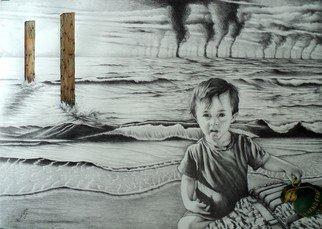 Alejandro Del Valle Artwork again and again, 2015 again and again, Surrealism