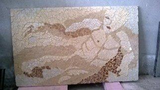 Alexandra Nichita Artwork Mosaic, 2015 Mosaic, Abstract