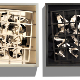 FIGURING DIPTYCH