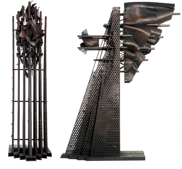 Alexey Klimov  'PERFORATED MOTION', created in 2005, Original Sculpture Wood.