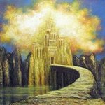 castle of Dreams By Alexandr Ivanov