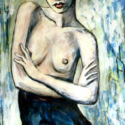 , Grace, Nudes, Sold